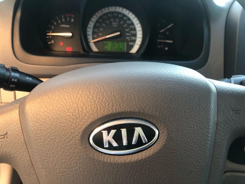 Kia Spectra 2007 price $4,999