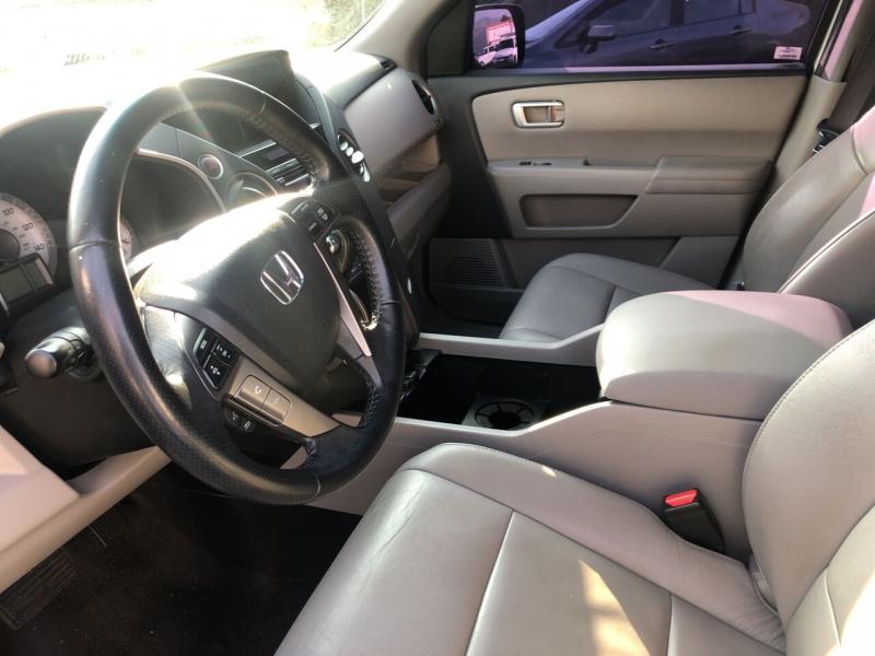 Honda Pilot 2013 price $10,999