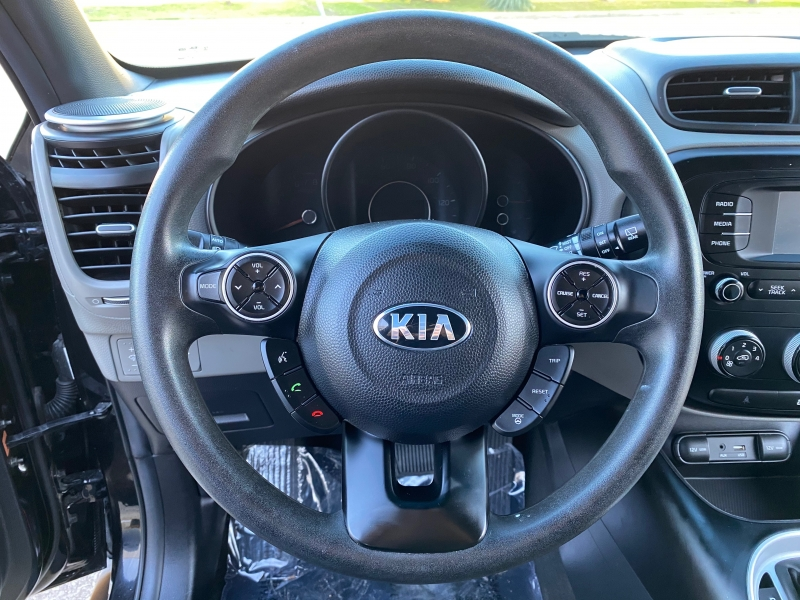 Kia Soul 2016 price $9,499