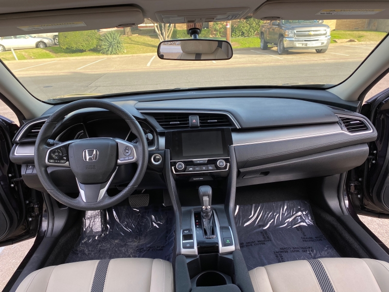 Honda Civic Sedan 2018 price $15,499