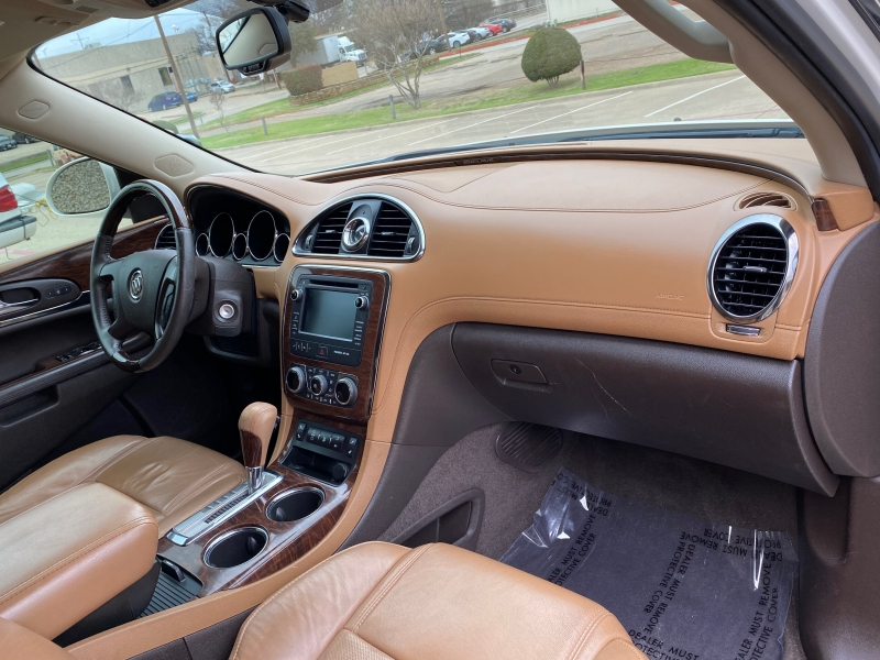 Buick Enclave 2014 price $12,999