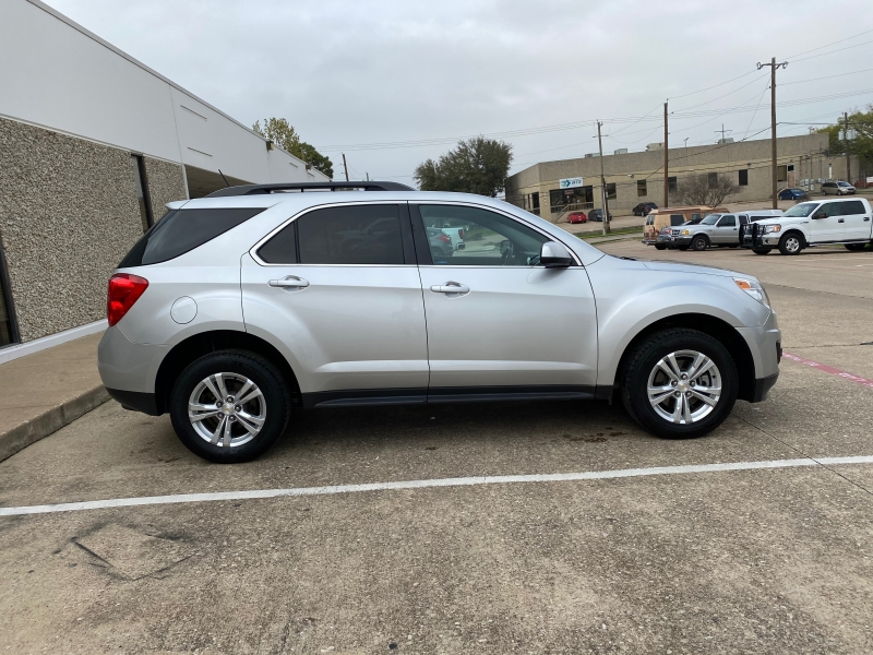 Chevrolet Equinox 2014 price $10,999