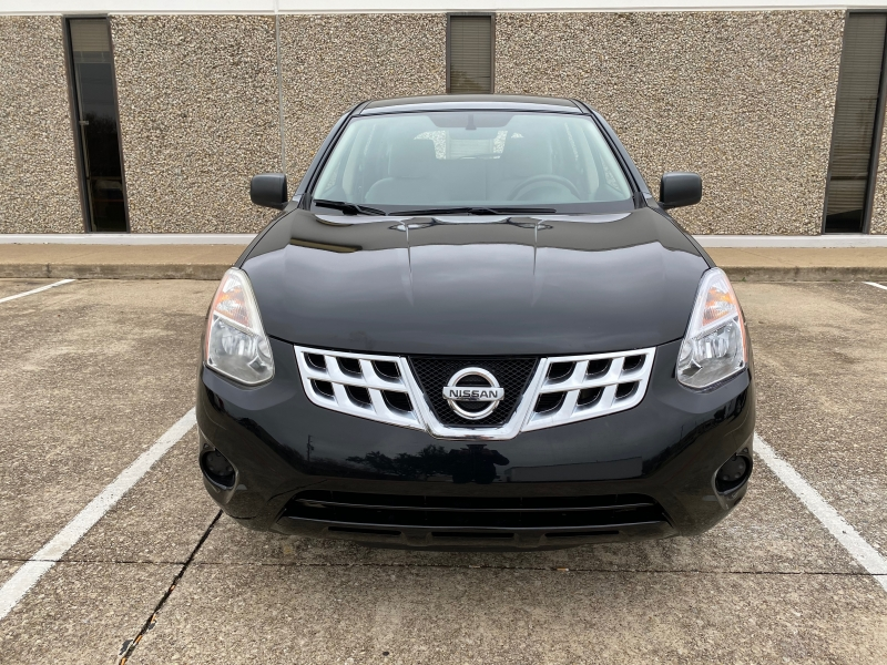 Nissan Rogue 2013 price $7,998