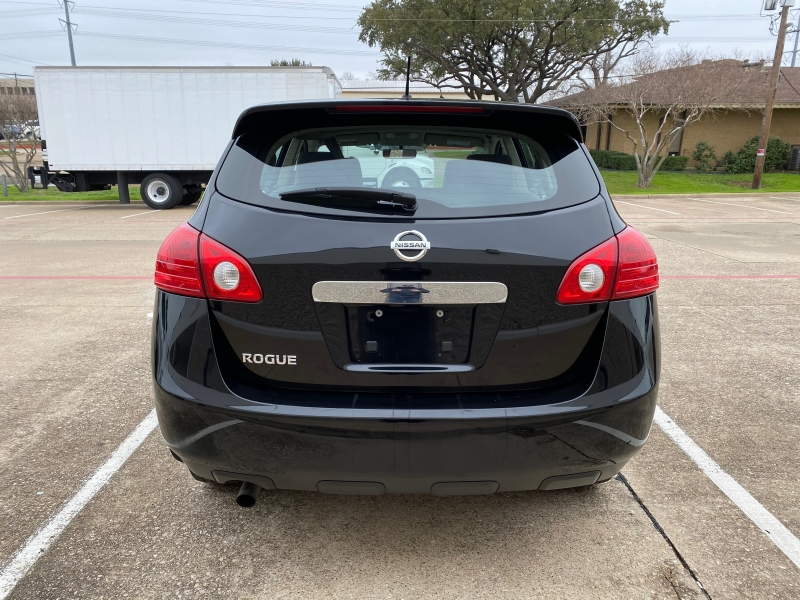 Nissan Rogue 2013 price $7,998