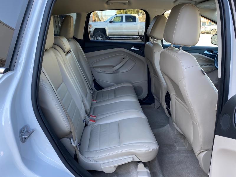Ford Escape 2016 price $10,999