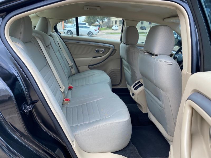 Ford Taurus 2015 price $9,998
