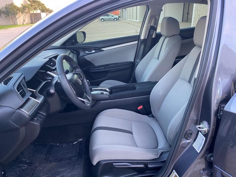 Honda Civic Sedan 2018 price $15,898