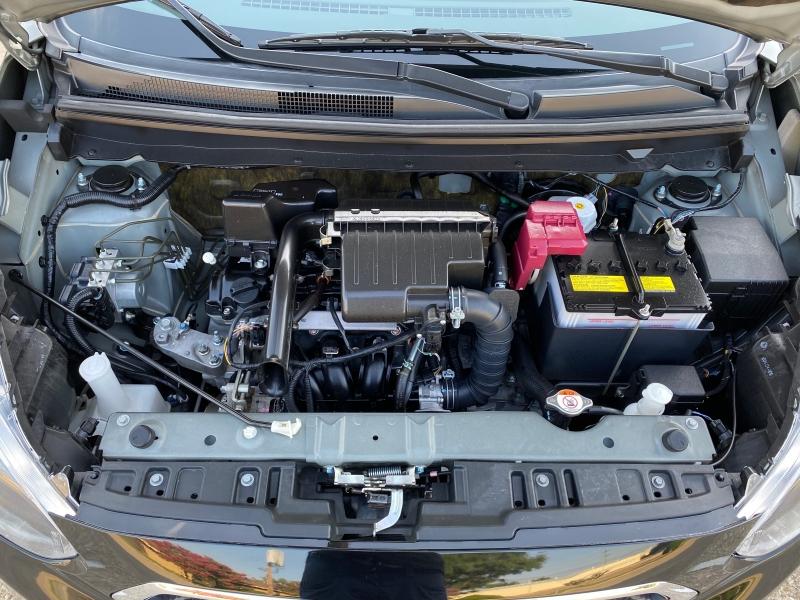 Mitsubishi Mirage 2019 price $8,499