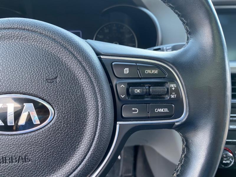 Kia Optima 2016 price $13,999