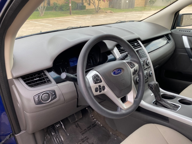 Ford Edge 2014 price $11,998