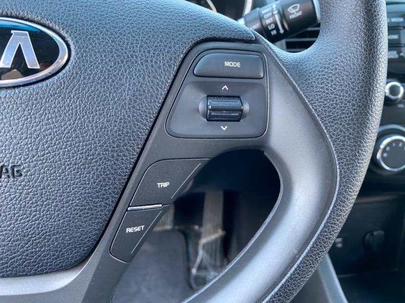 Kia Forte 2017 price $8,999