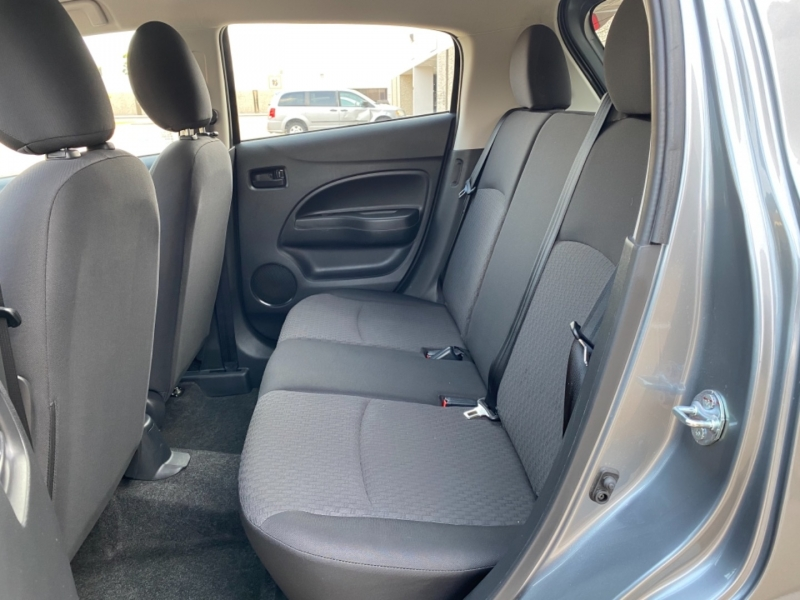 Mitsubishi Mirage 2019 price $8,999