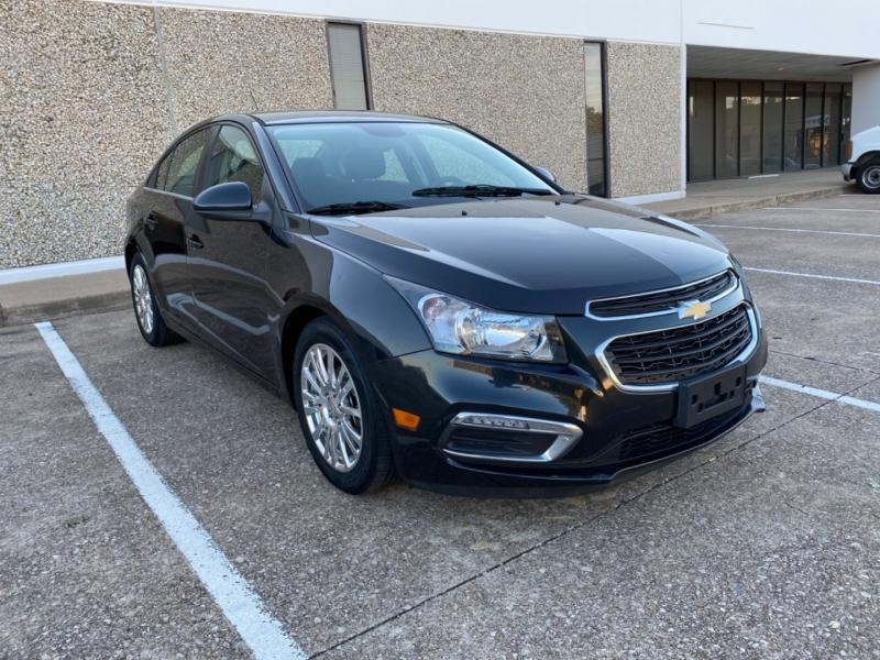 Chevrolet Cruze Limited 2016 price $10,499