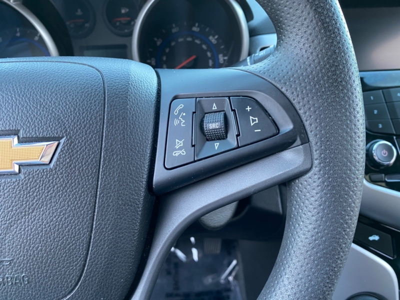 Chevrolet Cruze Limited 2016 price $10,999
