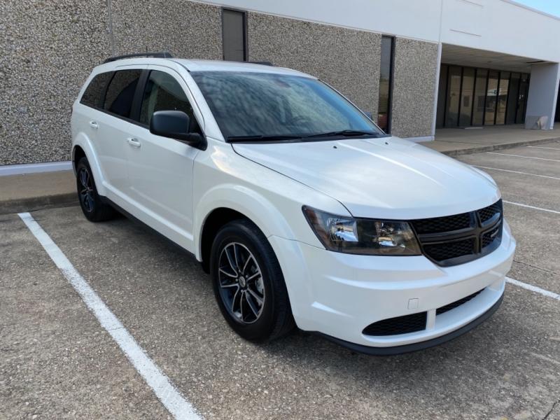 Dodge Journey 2018 price $13,499