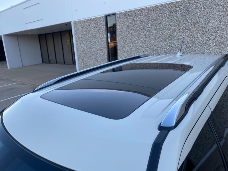 Ford Explorer 2018 price $27,999