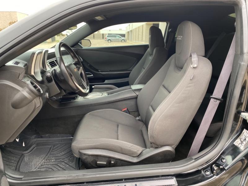 Chevrolet Camaro 2014 price $22,999