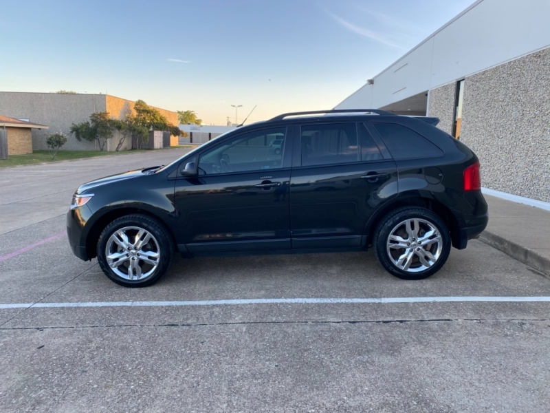 Ford Edge 2013 price $11,999