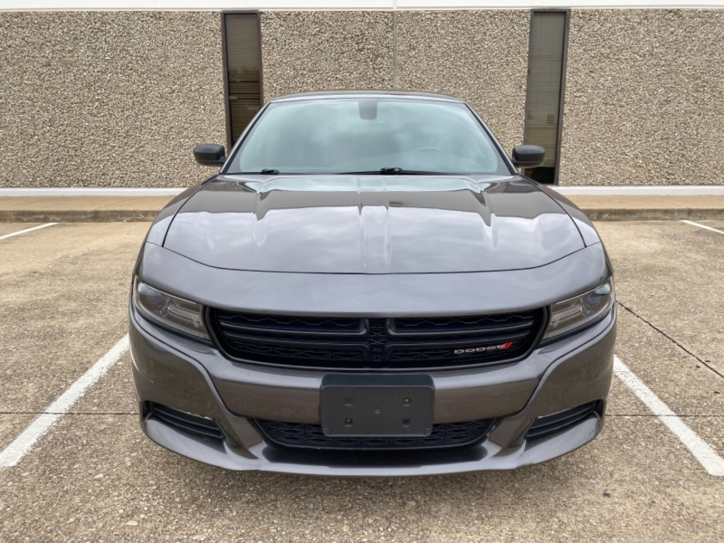 Dodge Charger 2017 price $18,499