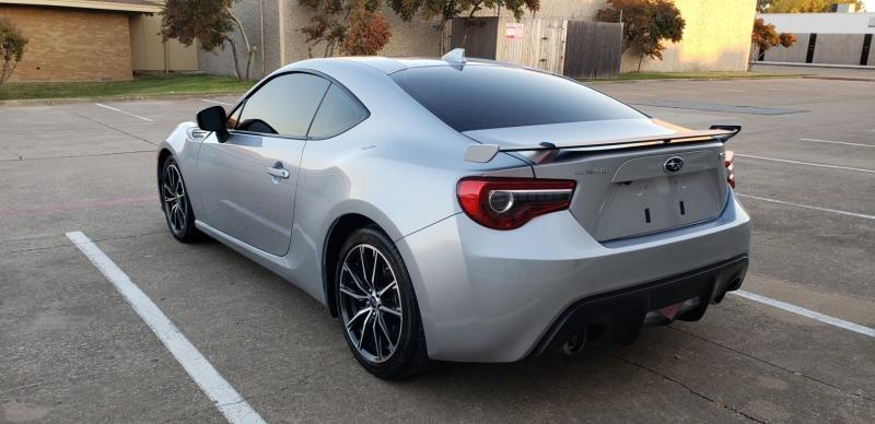 Subaru BRZ 2018 price $17,999