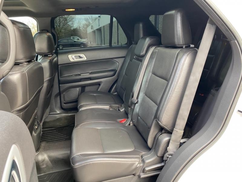 Ford Explorer 2015 price $15,999