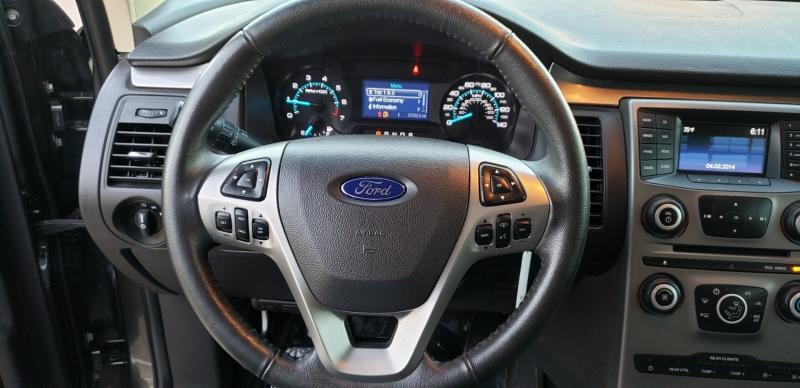 Ford Flex 2016 price $13,999