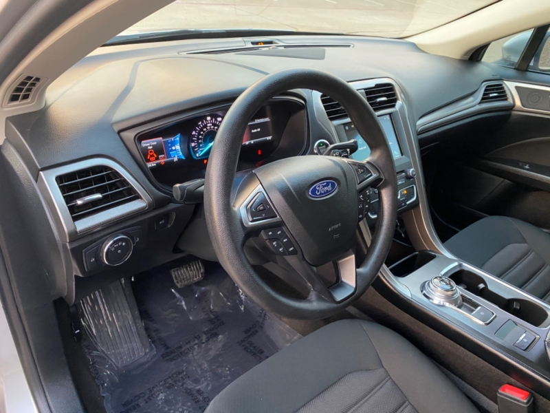 Ford Fusion 2018 price $11,499