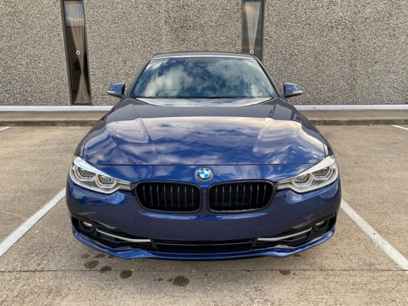 BMW 3-Series 2017 price $19,499