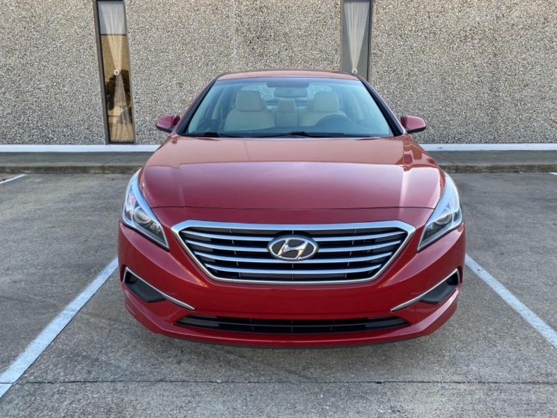 Hyundai Sonata 2017 price $11,499