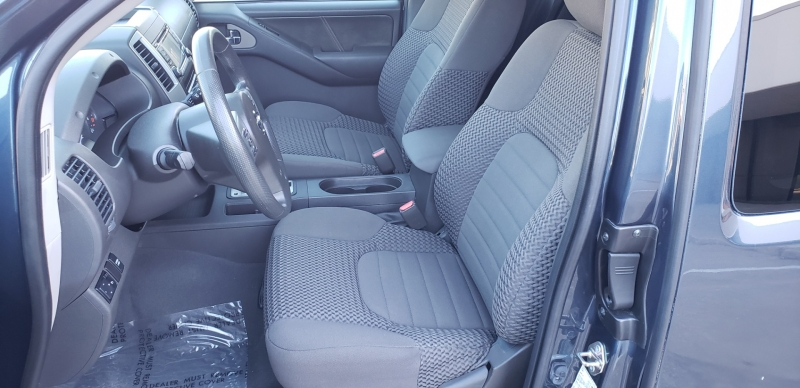 Nissan Frontier 2018 price $15,499