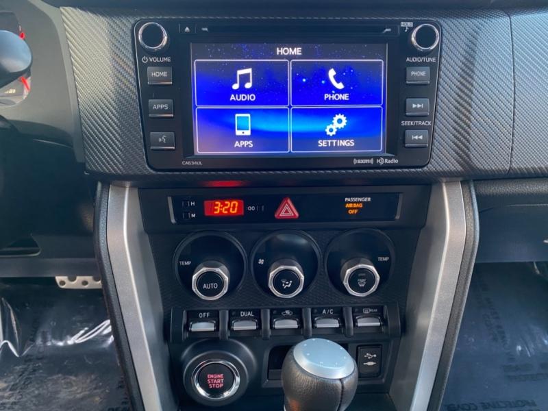 Subaru BRZ 2016 price $14,999