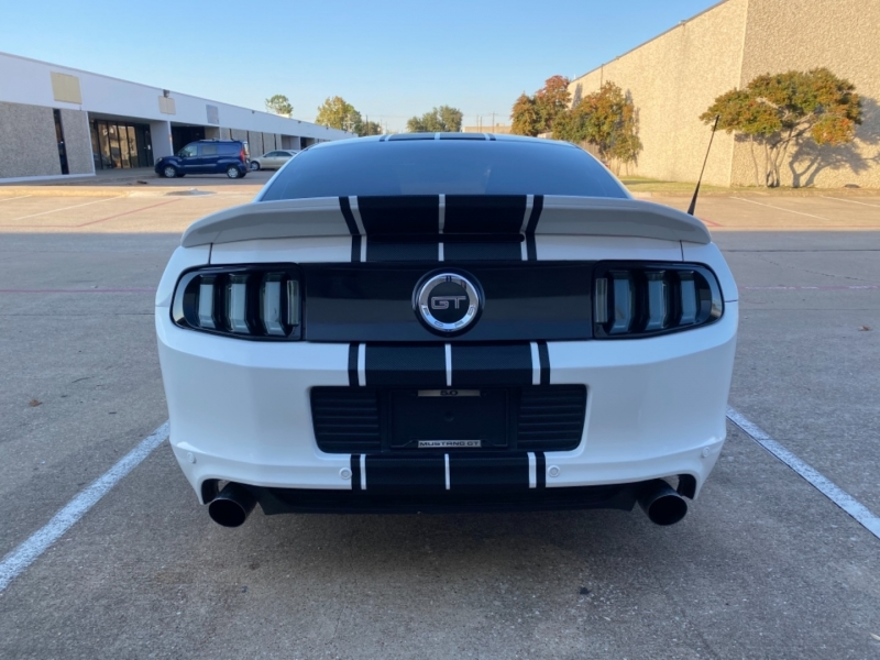 Ford Mustang 2013 price $16,999