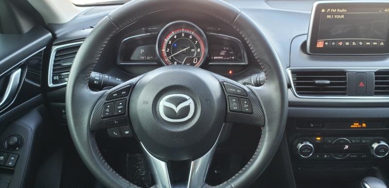 Mazda Mazda3 2014 price $10,999