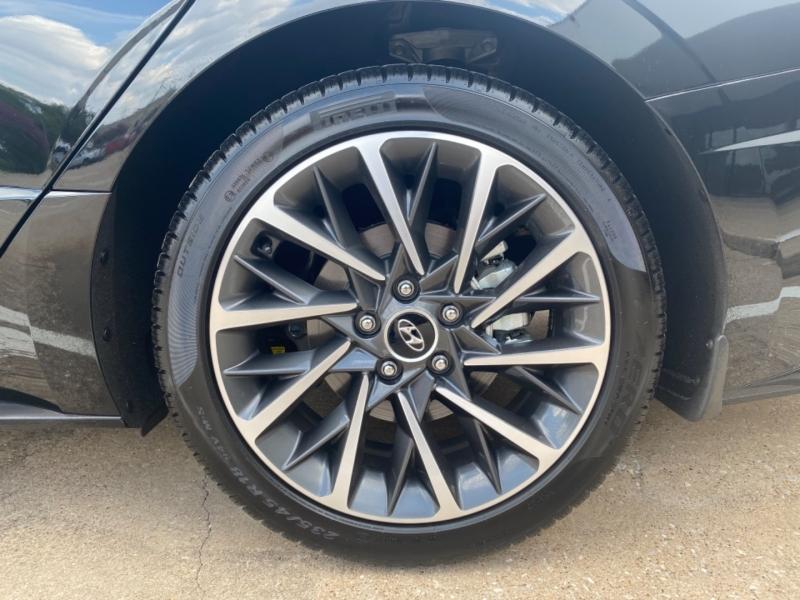 Hyundai Sonata 2020 price $25,999