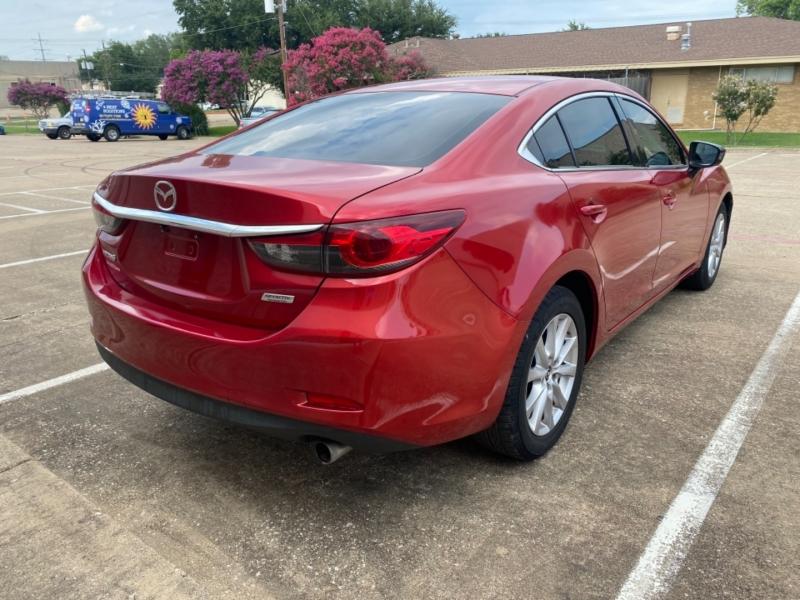 Mazda Mazda6 2015 price $12,499