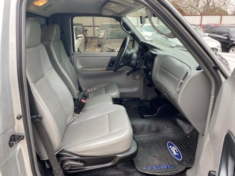 Ford Ranger 2009 price $7,999