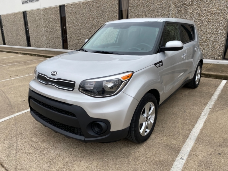 Used Kia Soul Dallas Tx