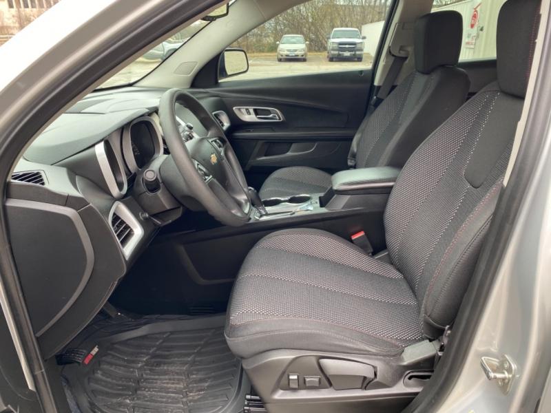 Chevrolet Equinox 2017 price $10,499