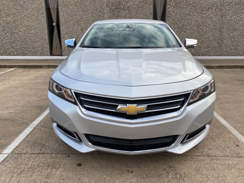 Chevrolet Impala 2019 price $19,999