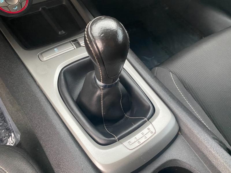 Chevrolet Camaro 2014 price $17,499