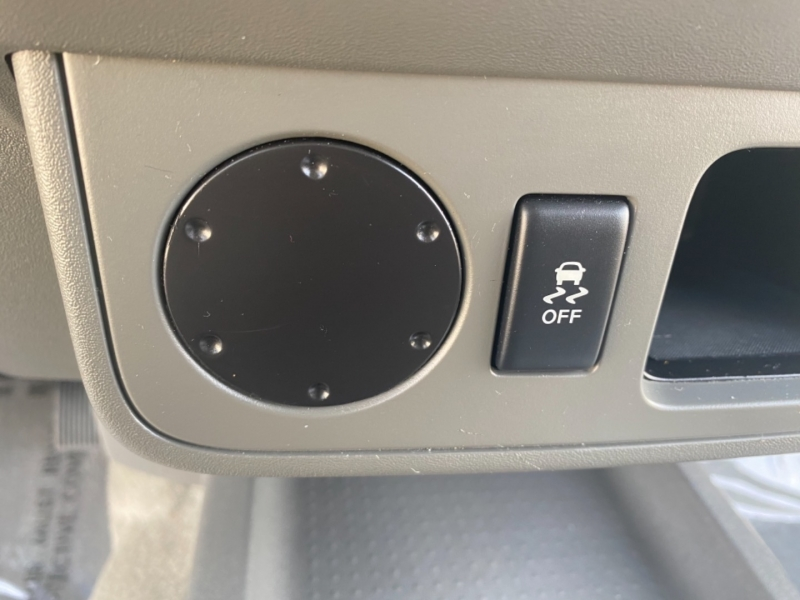 Nissan Frontier 2018 price $17,999