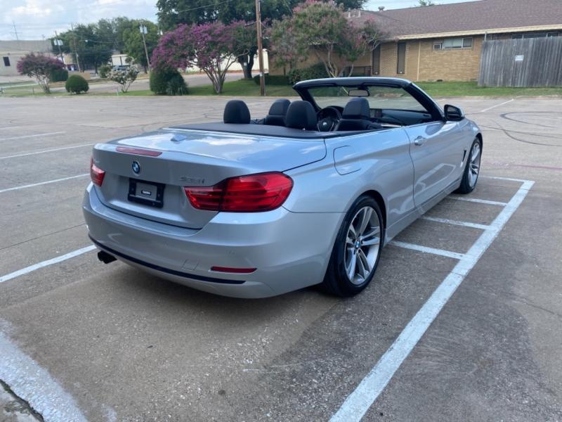 BMW 4 Series 2016 price $21,999