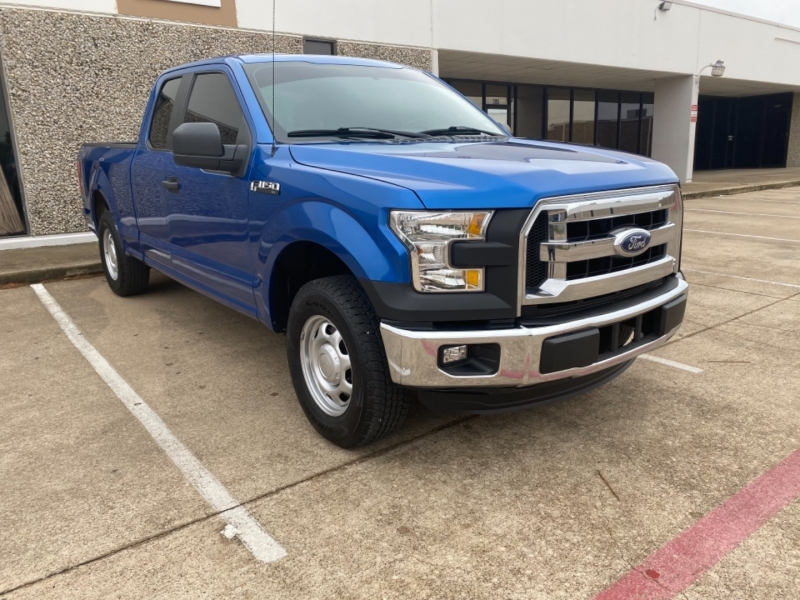 Ford F-150 2015 price $19,999