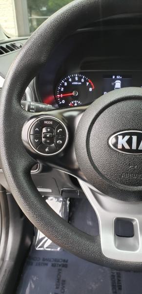 Kia Soul 2020 price $14,999