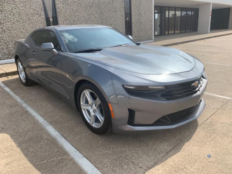 Chevrolet Camaro 2020 price $27,999