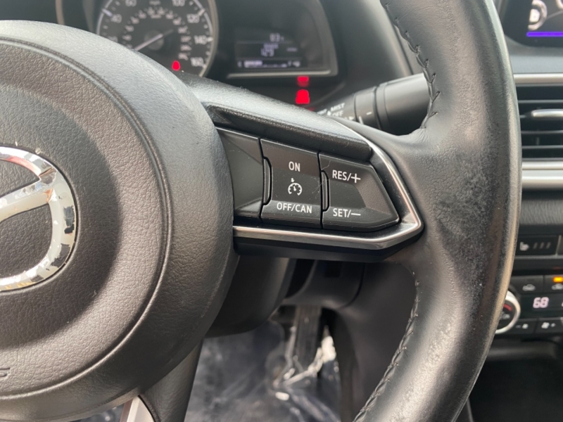 Mazda 3 2017 price $15,999