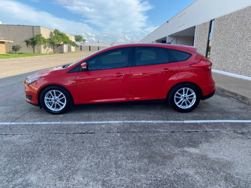 Ford Focus 2016 price $9,499
