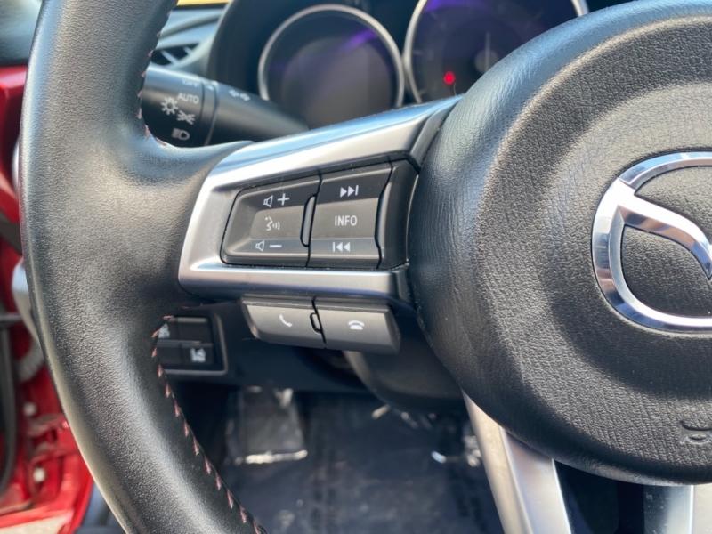 Mazda MX-5 Miata 2016 price $17,999