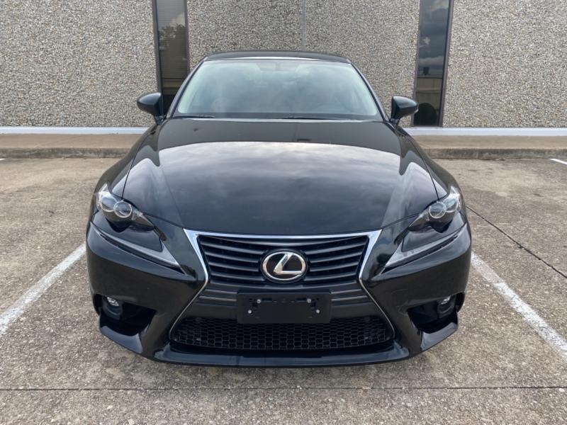 Lexus IS 250 2015 price $21,999