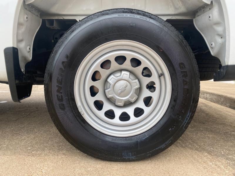 Chevrolet Silverado 1500 2019 price $22,499
